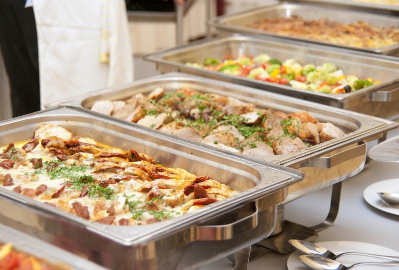 Europäische Traditionelle Speisen