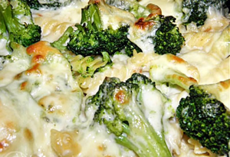 Broccoliauflauf