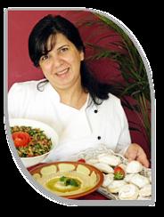 Willkommen beim Catering und Partyservice Al-Layal