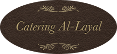 Al-Layal - Orientalischer Partyservice und Catering für Berlin und Brandenburg